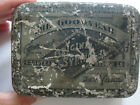 THE GOODYEAR RUBBER CO.ORIGINAL Syrnge,ultra rare old, TIN,1879 ANTIQUE