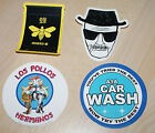 Breaking Bad Walter White STICKER AUFKLEBER Heisenberg Los Pollos Hermanos  NEU