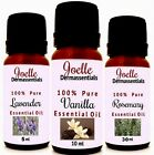 30 ml Essential Oils 100% Fresh Pure Uncut Therapeutic Grade BUY 3 GET 1 FREE