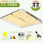 Mars Hydro TS 1000W 2000W LED Grow Light Full Spectrum Indoor  Plant Hydroponics. Buy it now for 139.99