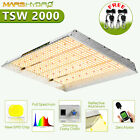 Mars Hydro TS 600W 1000W 2000W 3000W LED Grow Light Full Spectrum Indoor Plants . Buy it now for 217.99