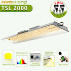 Mars Hydro TS 600W 1000W 2000W 3000W LED Grow Light Full Spectrum Indoor Plants . Buy it now for 249.99