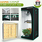 Mars Hydro TS 600W 1000W 2000W 3000W LED Grow Light Full Spectrum Indoor Plants . Buy it now for 149.99