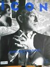 Icon 2019 49.Vincent Cassel,Alec Mpnopoly,Peter Cameron,Philippe Starck