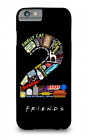 TO155 2 Friends Phone Case