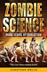 Wells Jonathan-Zombie Science BOOK NEW