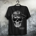 Triumph Motorcycle Skull Funny - Man' US shirt Size S to 4XL - Funny T shirt $32.11 CAD on eBay
