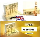 TIANLI ORAL NATURAL LIQUID Extra Strong Erection Tonic Aid Performance Male Sex £49.95 GBP on eBay