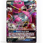 SM Team Up — GX / Full Art / Ultra / Hyper Rainbow / Secret Rare — Pokemon Cards