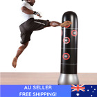 Inflatable Boxing Punching Bag Free-Stand Tumbler Muay Thai Training Bag