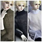 3 Colors Turtleneck T Shirt For SD17 DZ70 SSDF Doll Dollfie Outfit
