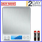 Pocket Digital Jewelry Scale Weight Measurement 0.01g 0.001oz with Tare Function