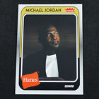 Michael Jordan 2019 Hanes Upper Deck Fleer - Your Choice of Base, Red, All Star