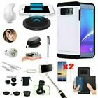 12 x Case Wireless Qi Charger Headset Accessory For Samsung Galaxy S9 S10 Plus