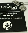 ALEX AND ANI Exp. Bracelets Russian Shiny Silver Gold Choose NWT Card ❤️ 57 Low$