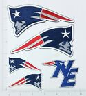 New England Patriots NFL, National Football League embroidered iron-on or sew-on $9.99 USD on eBay
