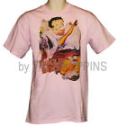 1-MENS WEAR-MOULIN BETTY BOOP CARTOON RADIO DAYS LAS VEGAS GRAPHIC PRINT T-SHIRT $25.27 AUD on eBay