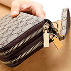 Fashion Women Wallet Large Capacity Clutch Purse Card Phone Holder Zip Handbag image