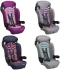 Kyпить Baby Convertible Girl Car Seat Booster 2in1 Toddler Highback Safety Travel Chair на еВаy.соm