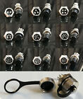 GX16 16mm Aviation Plug Metal Panel Female+Male Connector+Metal Cover 2-10pin