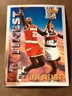 1995-96 Topps Mystery Finest NBA You Choose Your Own Card