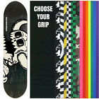 """TOY MACHINE Pro Skateboard Deck VICE DEAD MONSTER (assorted) 8.25"""" with GRIPTAPE"""