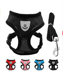 Web Master No Pull Dog Harness with Handle Reflective Quick Fit Adjustable S-M-L