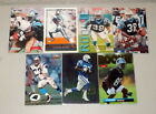 TYRONE POOLE Panthers 7 Card Assorted Lot $5.5 USD on eBay