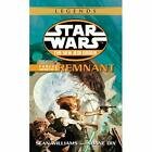 Force Heretic #01: Remnant (Star Wars: The New Jedi Ord - Mass Market Paperback