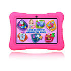 """7'' Kids Edition Tablet, 7"""" Display, 16 GB, Dual Camera ,With Kid-Proof Case"""