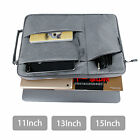 "For Laptop MacBook Air Pro 11"" 13"" 15"" Waterproof Sleeve Case Cover Bag Handbag"