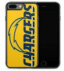 Los Angeles Chargers Case for Iphone XR X XS Max 7 8 Plus Case 7 Plus 8 XR S185 $9.99 USD on eBay