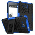 For Samsung Galaxy Tab A 7.0 Tablet SM-T280 Heavy Duty Protective Stand Case