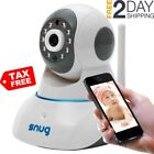 SALE Baby Monitor V2 - WiFi Video Camera With Audio For IPhone/Samsung