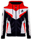 Avengers Endgame Hoodie for Men in Cotton (XS-5XL) Avengers Hoodie