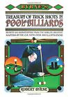 Byrne's Treasury of Trick Shots in Pool and Billiards by Byrne, Robert Book The $10.68 USD on eBay