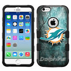 Miami Dolphins #MRV Rugged Impact Case for iPhone Xr/Xs/Max/X/8/7/Plus/6s/6/SE/5 $20.0 USD on eBay