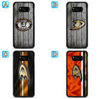 Anaheim Ducks Cover Case For Samsung Galaxy S10 Lite Plus S10e S9 S8 $4.99 USD on eBay