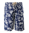 3rd & Army Men's Premium Swim Trunks Summer Surf Board Shorts  Beach Swimwear