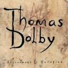 NEW CD Album Thomas Dolby - Astronauts and Heretics (Mini LP Style Card Case)