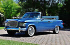 1960+Studebaker+Convertible+V%2D8+Automatic+A%2FC