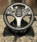 InterAct V3 FX SV-1250A - Advanced Racing Wheel And Pedals