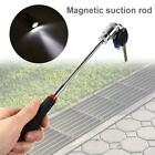 7.48'' Portable Magnetic Telescoping Pick Up Tool with LED Light Long Extendable