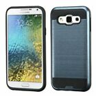 Slim Shockproof Hybrid Hard Skin Case Cover For Samsung Galaxy E5 Accessories