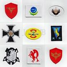GUNDAM Military Tactical Morale Embroidery Patch Badges Series 1