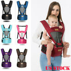 Kyпить US Baby Carrier Infant Kid Baby Hipseat Sling Front Kangaroo Baby Wrap Carrier# на еВаy.соm