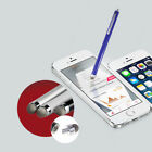 Capacitive Touch Screen Stylus Pen for iPhone X 8 7 iPad iPod Samsung Tablet Pen