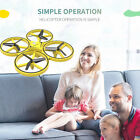 Smart Watch Controlled Interactive Induction LED Quadcopter UAV Drone Toy Gift for sale  China