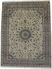 Kyпить Hand Knotted Traditional Kashmar 10X13 Persian Rug Oriental Home Décor Carpet на еВаy.соm