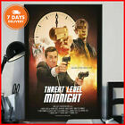 Threat Level Midnight Clean Up On Aisle Five Vertical Paper Poster No Frame US